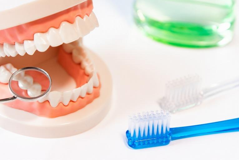 2次むし歯・歯周病のリスク